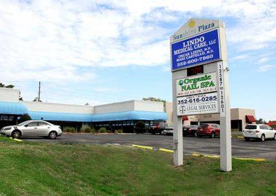 Sunshine Plaza Hernando Commercial Leasing