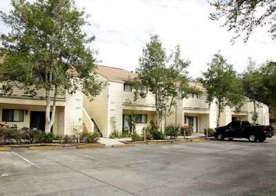 Hernando County Apartment Management