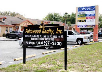 Trinity Plaza Property Management Leasing