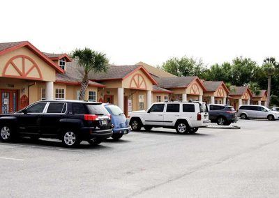 Hernando County Commercial Property Management