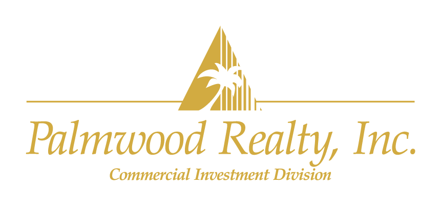 Palmwood Realty Commercial Division Logo