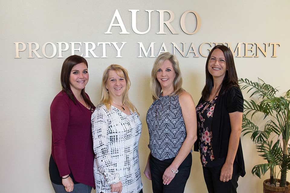 Auro Property Management, Spring Hill, FL