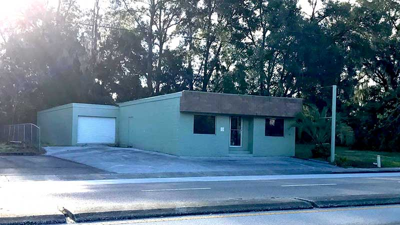 Dunnellon Commercial Property For Sale