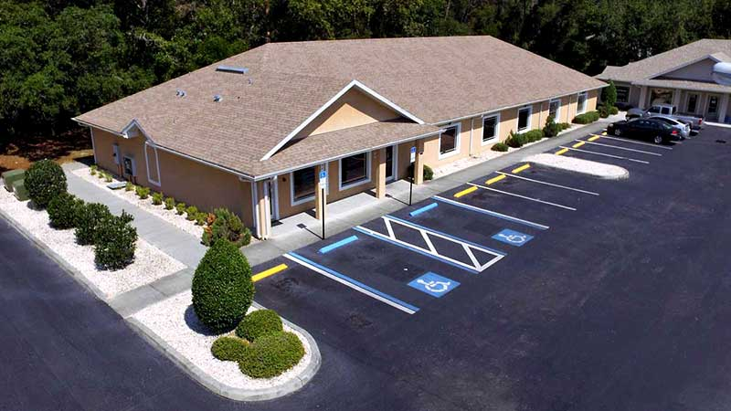 Retail Office Space for Sale in Hernando County